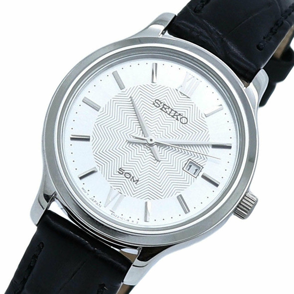 Seiko Quartz Watch SUR645P