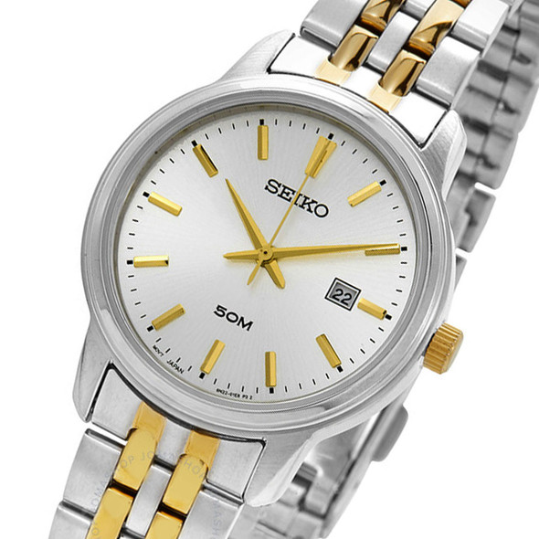 Seiko SUR661P Watch