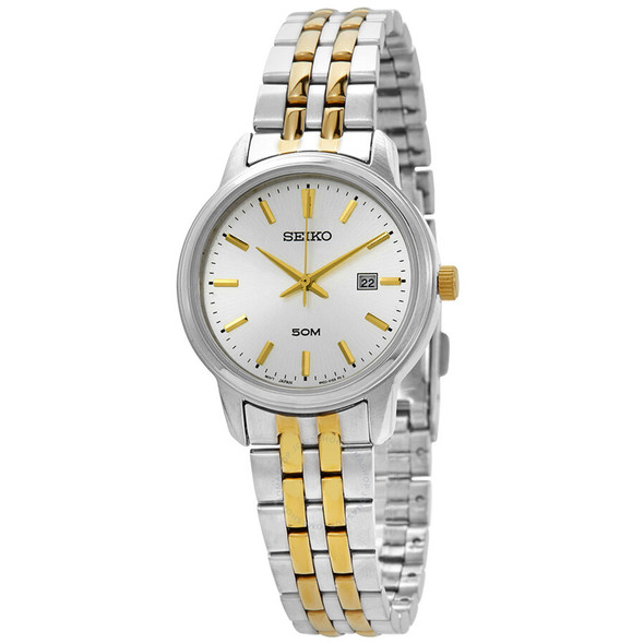Seiko Quartz Watch SUR661P