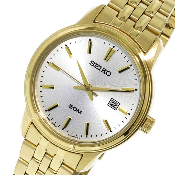 Seiko Quartz Watch SUR660P