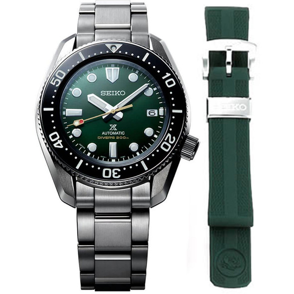Seiko  SBDC133 Limited Edition Watch