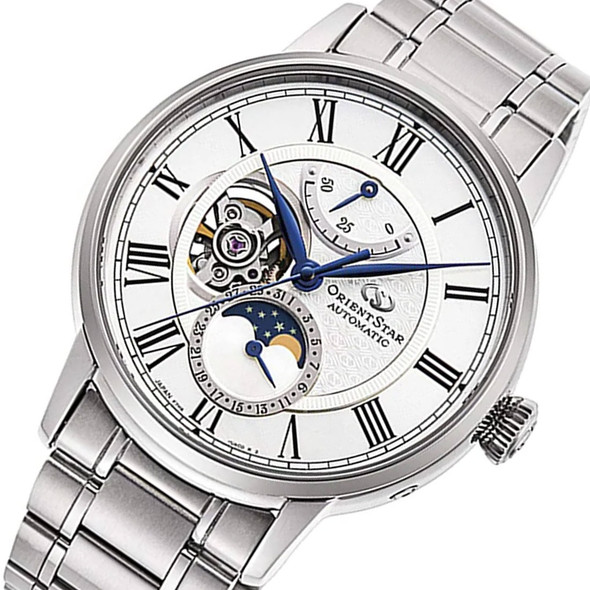 RE-AY0102S Orient Watch