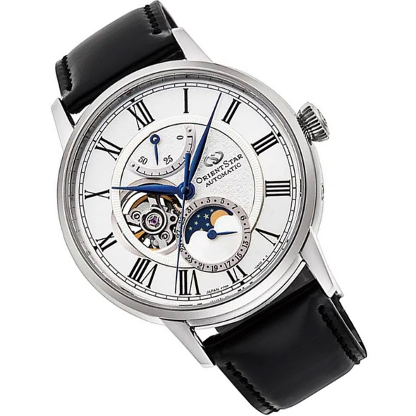 RE-AY0106S Orient Watch