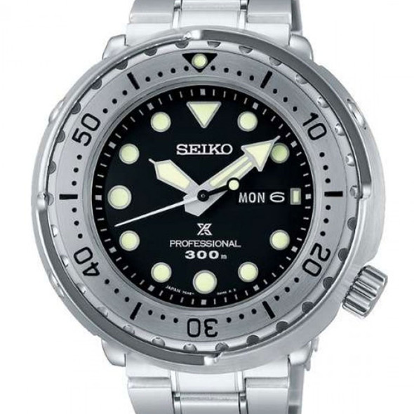 SBBN049 Seiko Marinemaster Watch