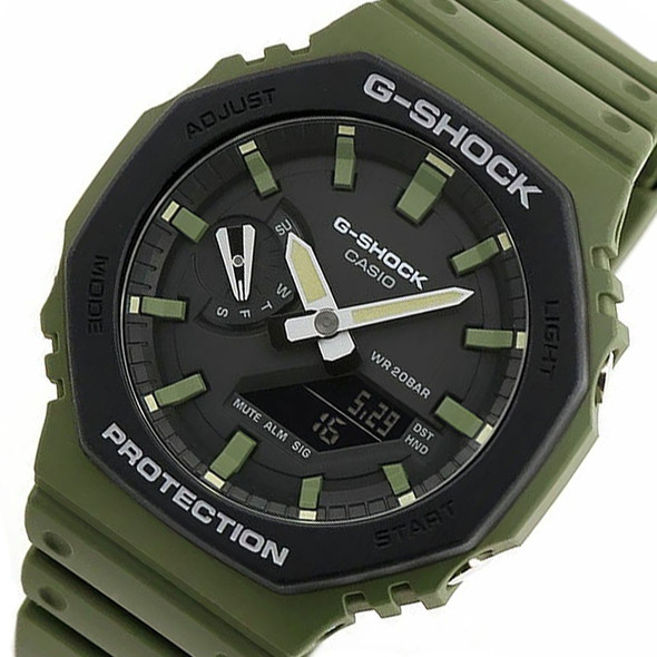 Casio G-Shock Watch GA-2110SU-3A