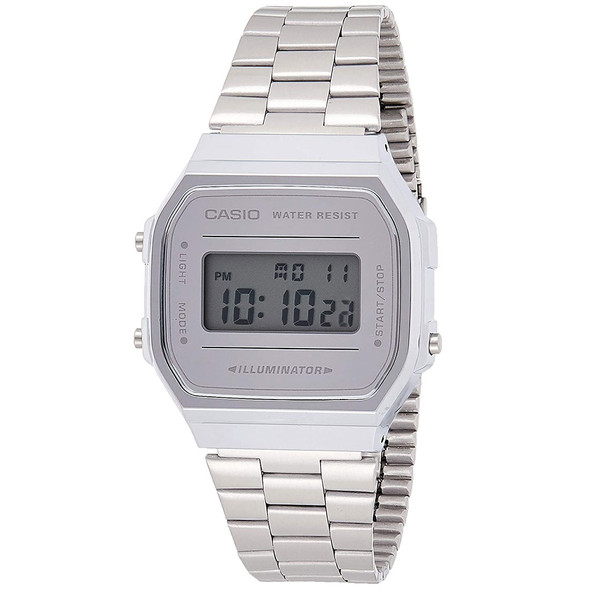 A168WEM-7EF Casio Unisex Watch