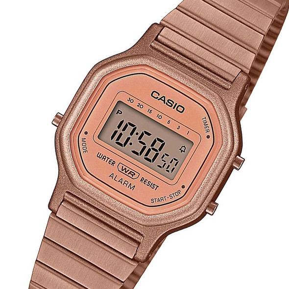 LA-11WR-5A Casio Vintage Watch