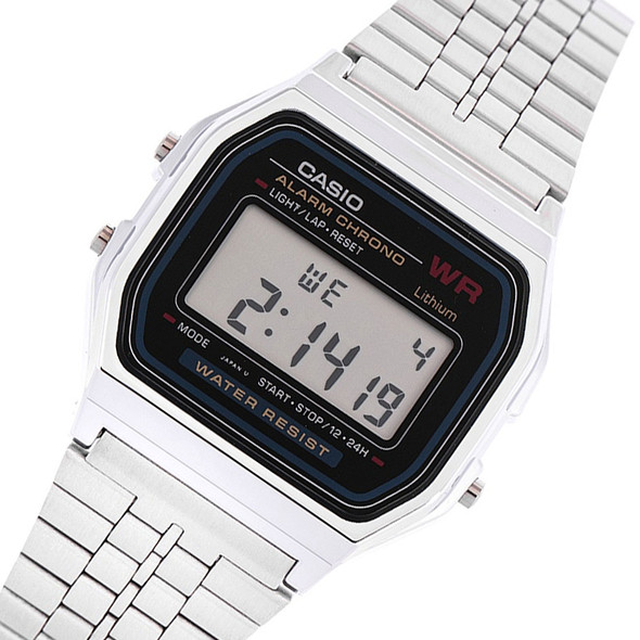 A159W-N1DF Casio Digital Watch