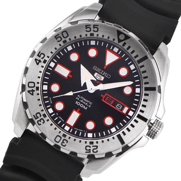 Seiko 5 Sports Automatic SRP601J Watch