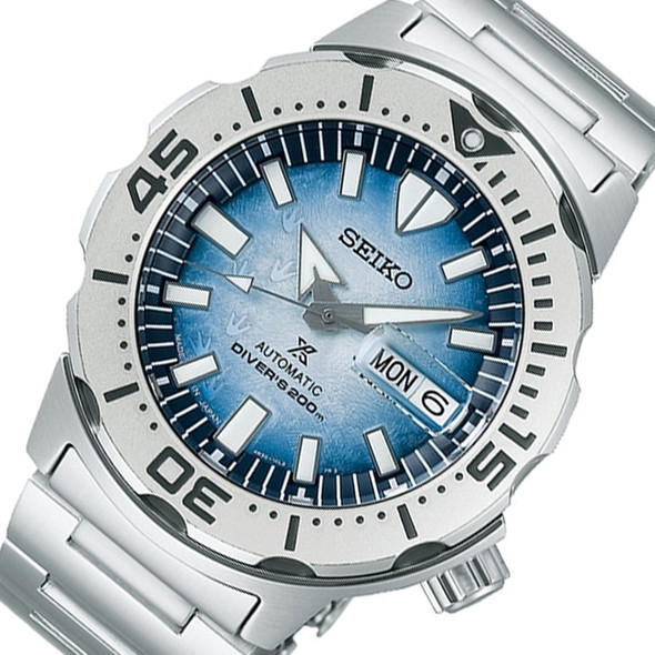 Seiko Prospex Save the Ocean Watch SBDY105