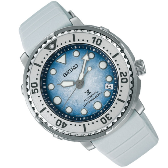 Seiko SBDY107 Prospex Monster Automatic JDM Special Edition Watch