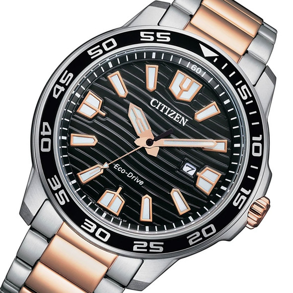 Citizen AW1524-84E Stainless Steel Watch