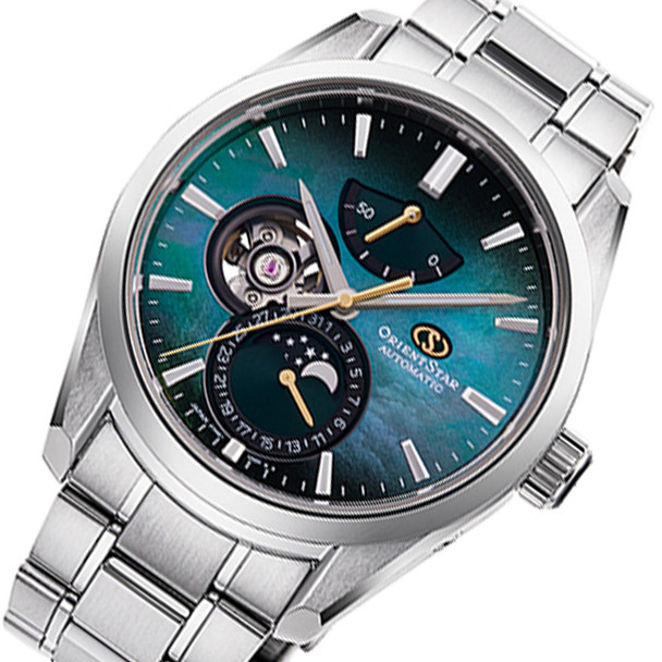 RE-AY0006A Orient Limited Edition Watch