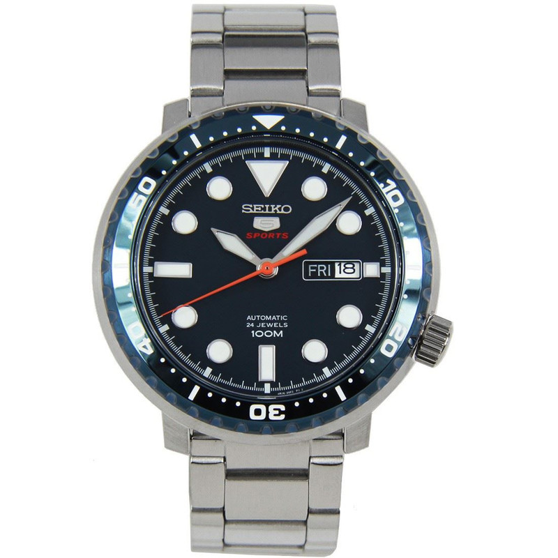 buy online ca8ef 1d4f8 Seiko 5 Sports Automatic Watch SRPC63K SRPC63K1