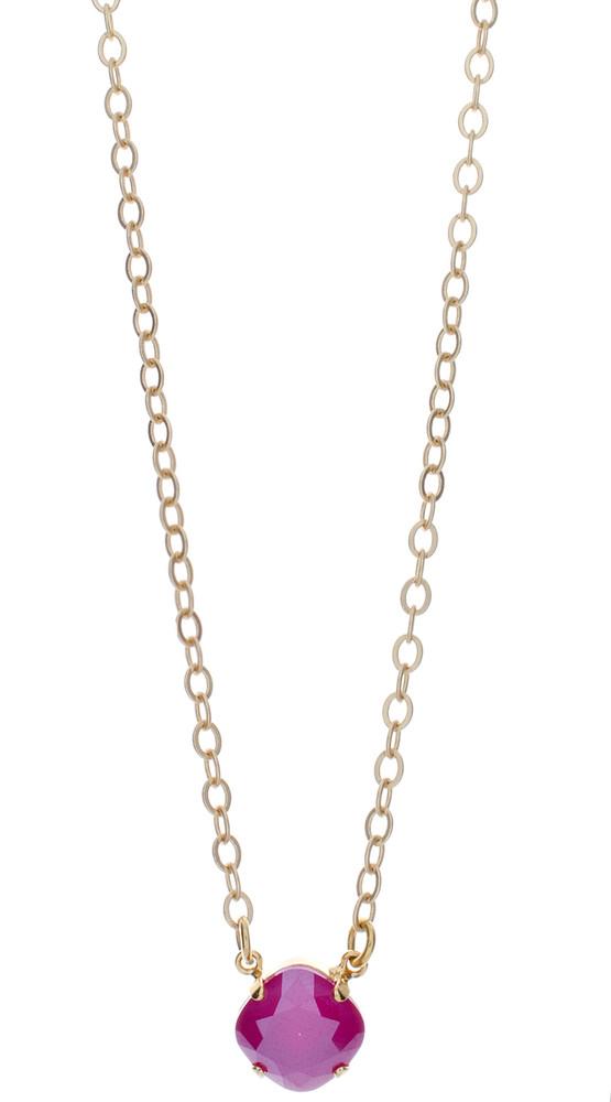 Necklace - 12mm Regular - Gold