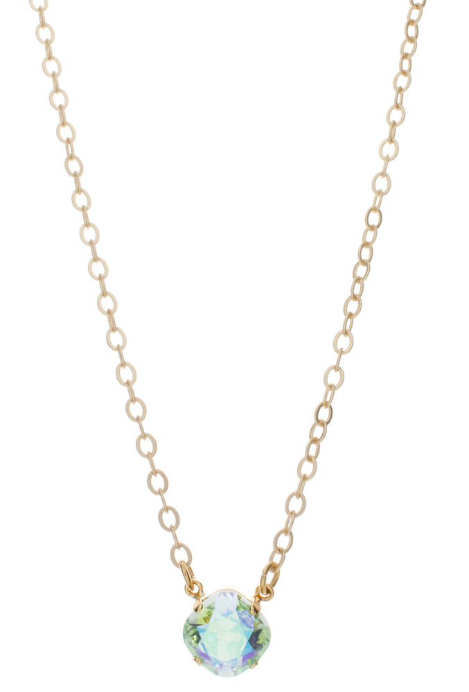 Necklace - 12mm Ultra - Gold