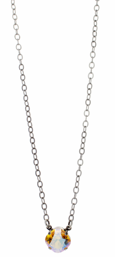 Necklace - 12mm Ultra  - Silver