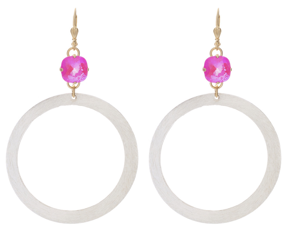 Brielle Earrings