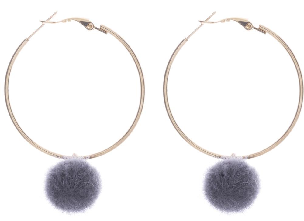 Camila  Earrings