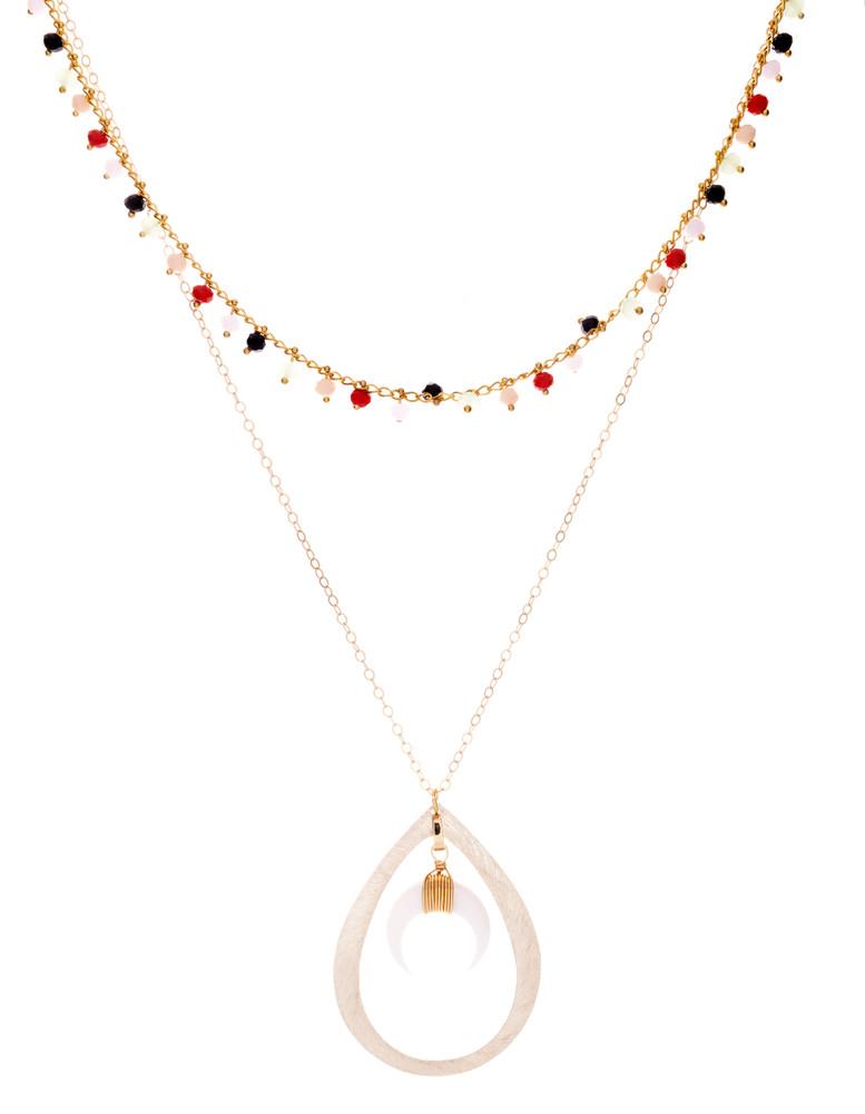 Summer Boho Necklace