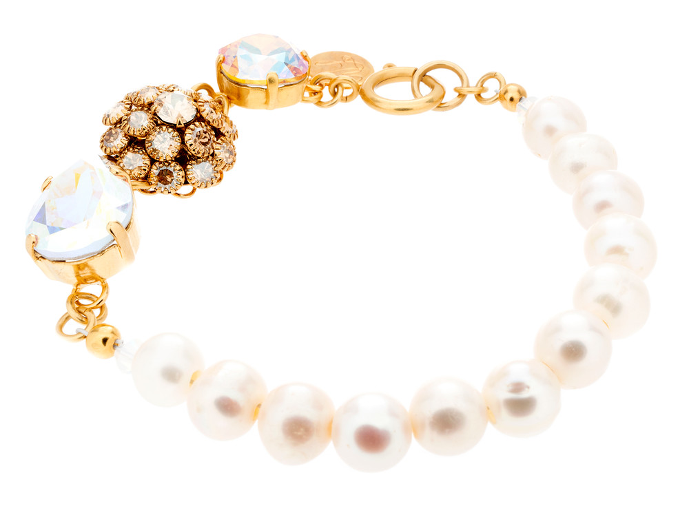 Karen Bracelet - Golden Shadow