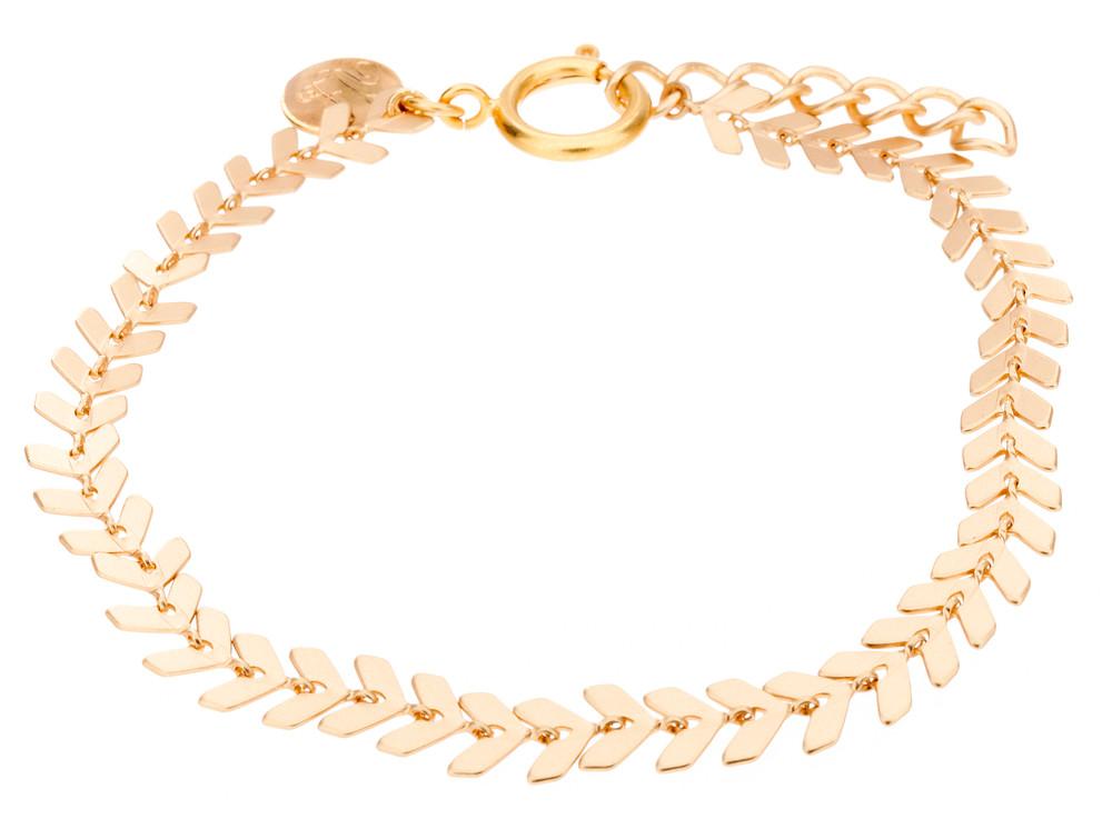 Madison Anklet Bracelet