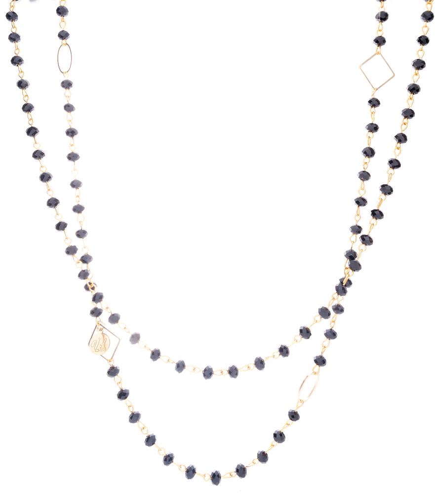 Tri Circle Necklace