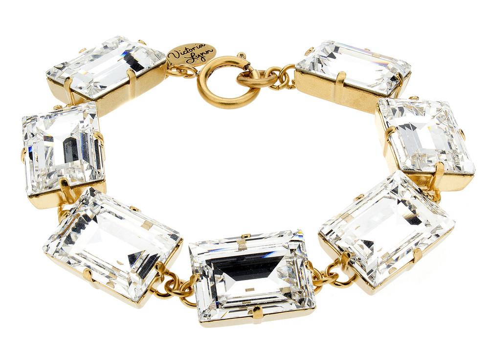 18mm Square Bracelet