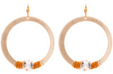 Wired Brielle Earrings
