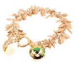 The Leaf Bracelet