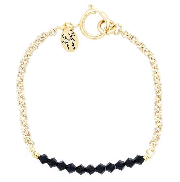 Sea Jasper Single Bracelet