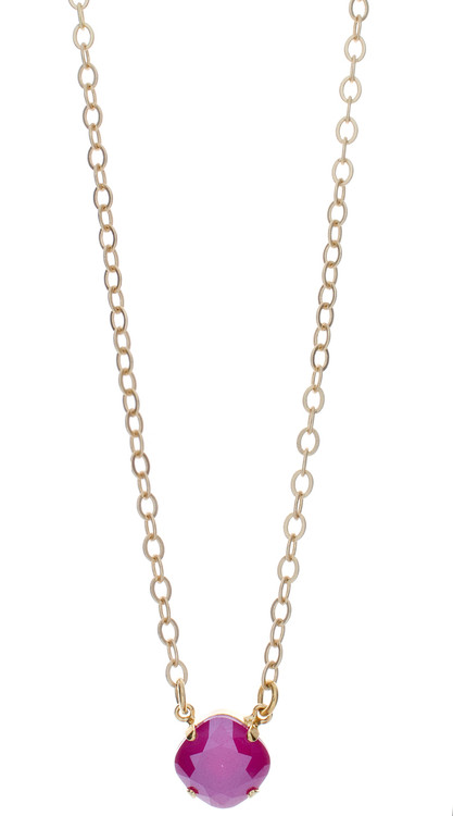 Necklace - 12mm Regular - Gold