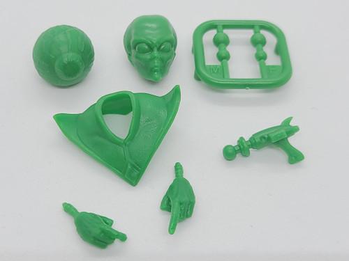 Aliens Mini Kit Set (Green)