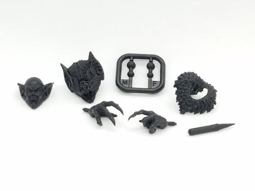 Vampire Mini Kit Set (Black)