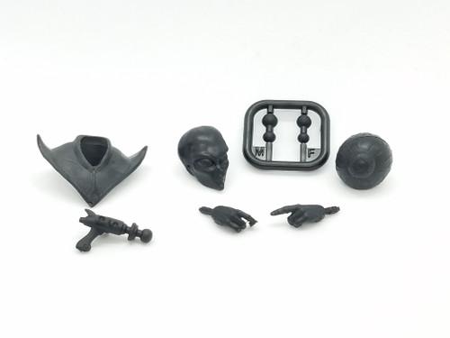 Alien Mini Kit Set (Black)