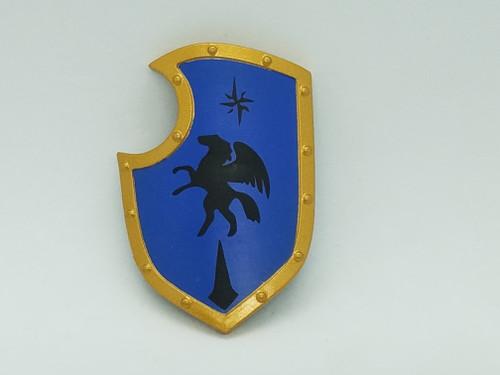 Accord Jousting Shield
