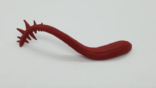 Hellfire Red Demon Tail