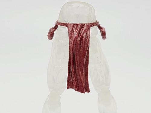 Ruby Knight Cloth Belt