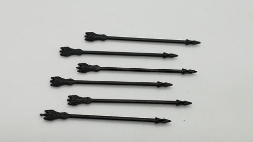Black Elf 6 Arrow Set