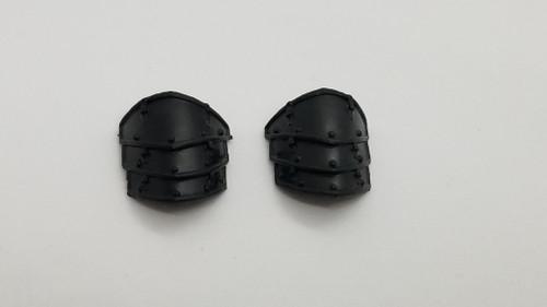 Black Elf Hip Armor Set