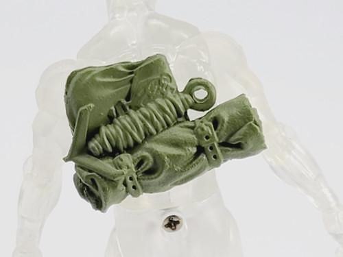 Ranger Green Elf Backpack