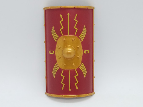 Mini Kit Roman Shield