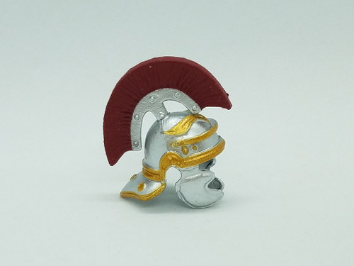 Mini Kit Roman Helmet