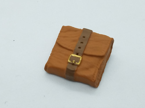 Mini Kit Rancher Saddlebag