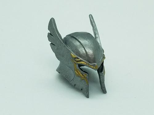Knight of Accord Winged Helmet