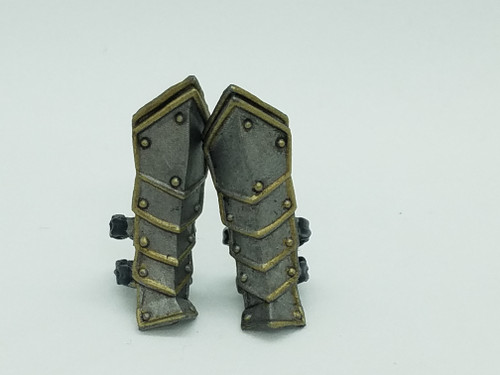 Knight of Accord Leg Armor