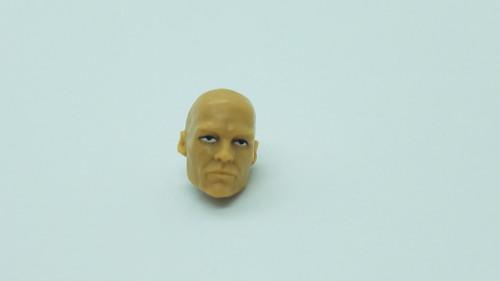 Achilles Bald Head