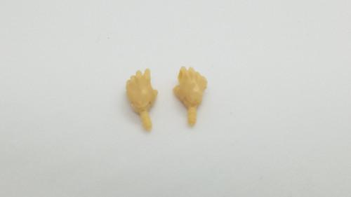 Aspen Vertical Hands