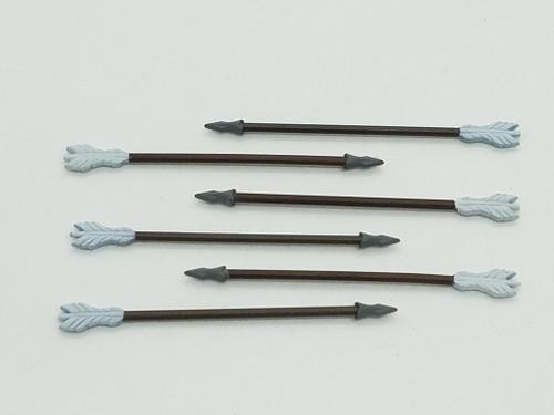 Aspen Set of 6 Arrows