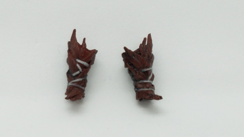 Cerisier Leg Wraps